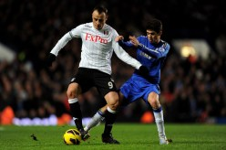 Chelsea 0 Fulham 0 (11)