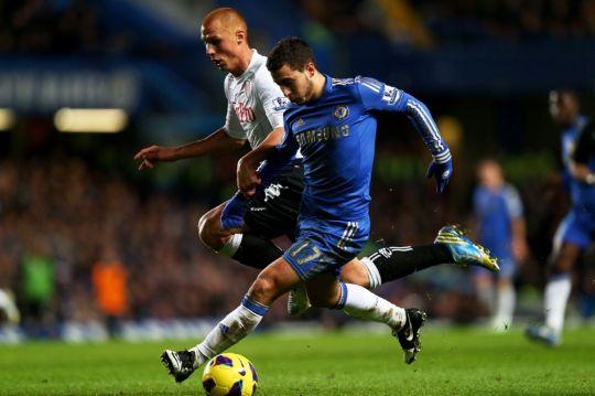 Chelsea 0 Fulham 0 (4)
