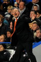 Chelsea 0 Fulham 0 (5)