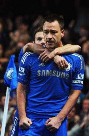 Chelsea+v+Liverpool+-+Premier+League