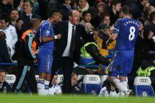 Chelsea 8 Aston Villa 0 (10)