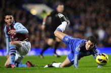 Chelsea 8 Aston Villa 0 (12)