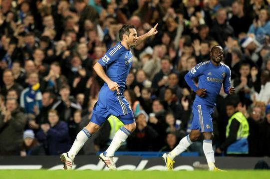 Chelsea 8 Aston Villa 0 (22)