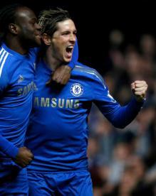 Chelsea 8 Aston Villa 0 (26)