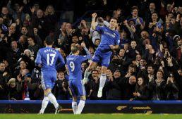 Chelsea 8 Aston Villa 0 (34)