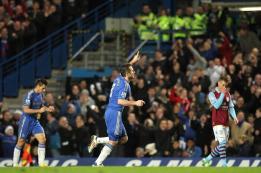 Chelsea 8 Aston Villa 0 (35)
