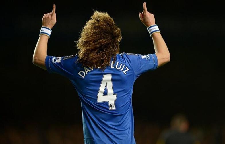 Chelsea 8 Aston Villa 0 (40)