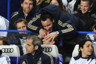 Chelsea 8 Aston Villa 0 (7)