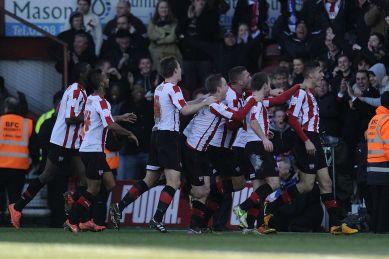 Brentford 2 Chelsea 2 (10)