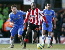 Brentford 2 Chelsea 2 (14)