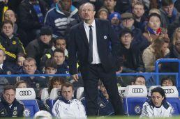 Chelsea 0 Swansea 2 (11)