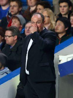 Chelsea 0 Swansea 2 (14)