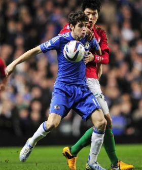 Chelsea 0 Swansea 2 (3)