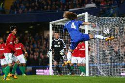 Chelsea 0 Swansea 2 (7)