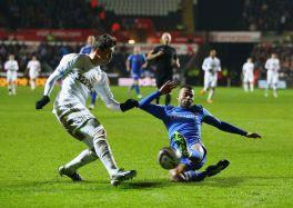 Swansea 0 Chelsea 0 (24)