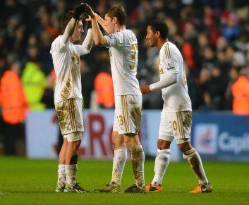 Swansea 0 Chelsea 0 (29)