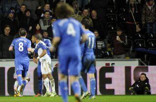 Swansea 0 Chelsea 0 (36)