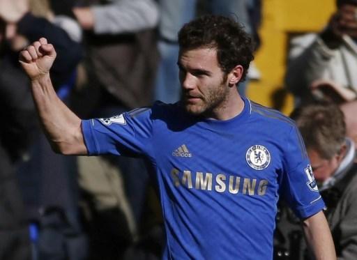 Chelsea 4 Brentford 0 (25)