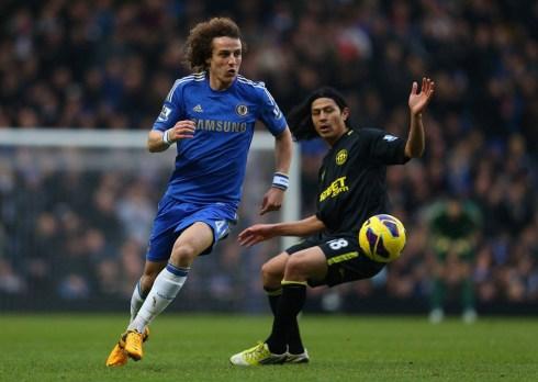 Chelsea 4 Wigan 1 (11)