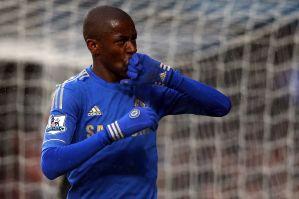 Chelsea 4 Wigan 1 (16)