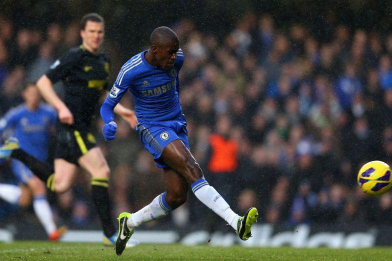 Chelsea 4 Wigan 1 (18)