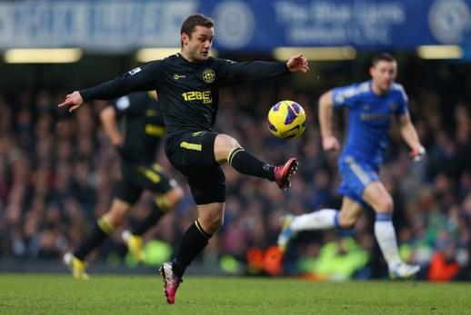 Chelsea 4 Wigan 1 (9)
