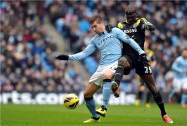 Manchester City 2 Chelsea 0 (11)