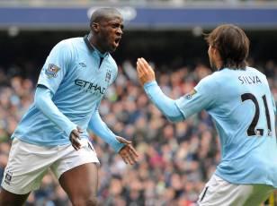 Manchester City 2 Chelsea 0 (14)