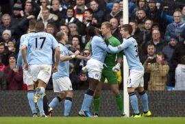 Manchester City 2 Chelsea 0 (15)