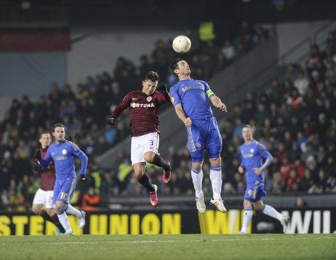Sparta Prague 0 Chelsea 1 (21)