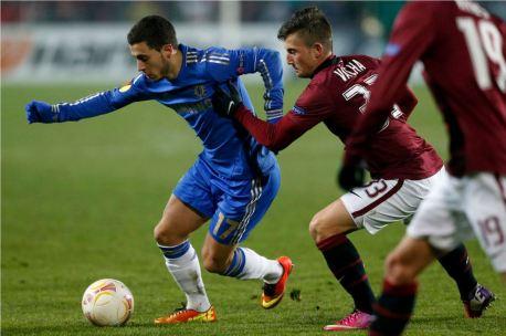 Sparta Prague 0 Chelsea 1 (25)