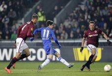 Sparta Prague 0 Chelsea 1 (5)