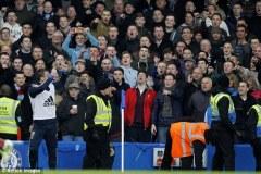 Chelsea 2 West Ham 0 (14)