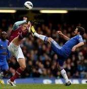 Chelsea 2 West Ham 0 (21)