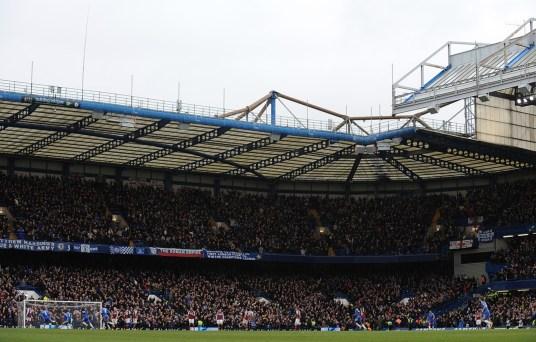 Chelsea 2 West Ham 0 (3)