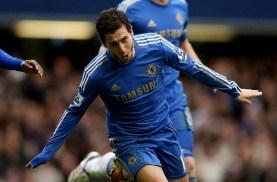 Chelsea 2 West Ham 0 (8)