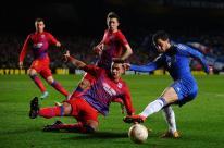 Chelsea 3 Steaua Bucharest 1 (19)