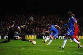 Chelsea 3 Steaua Bucharest 1 (20)