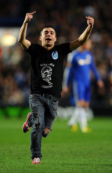 Chelsea 3 Steaua Bucharest 1 (23)