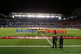 Chelsea 3 Steaua Bucharest 1 (3)