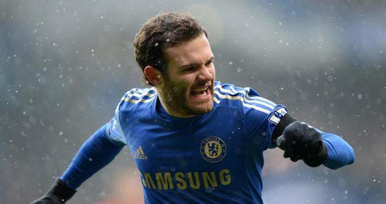 Chelsea 2 Arsenal 1 (10)