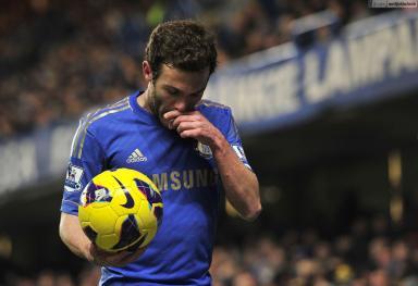 Chelsea 2 Southampton 2 (6)
