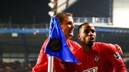 Chelsea 2 Southampton 2 (7)