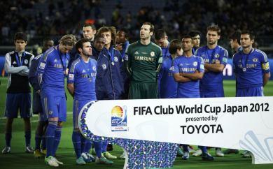 Corinthians 1 Chelsea 0 (22)