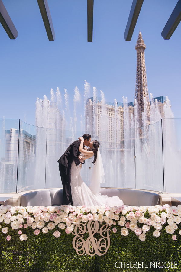 Quirky Vegas Weddings