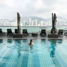Hong Kong Travel Guide Chelsea Pearl