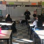 Community Criminal Justice at Chelsea High School