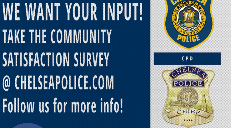 CPD Citizen Satisfaction Survey