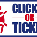 Chelsea Police Participating in Life Saving Click It Or Ticket Mobilization Campaign