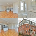 Chelsea Brick Row House for sale